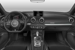 2013 Audi A3 Inneraum