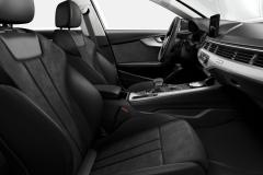 2016 Audi A4 Avant/Limousine Innenraum
