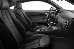 2015 Audi TT Inneraum