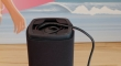Bowers & Wilkins MM-1 Computer Lautsprecher | Kabelmanagement linke Box