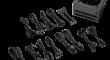 Corsair AX760 - Modulare Kabel